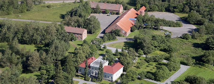Villilän Kartano